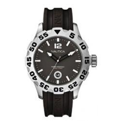 Nautica Herren-Armbanduhr Analog A14614G