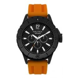 Nautica Herren-Armbanduhr Analog A17595G