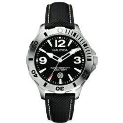 Nautica Herren-Armbanduhr Analog A11541G
