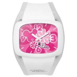 ODM Damen-Armbanduhr SPIN TOY2R Analog Silikon 0-35