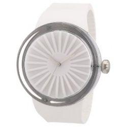 ODM Unisex-Armbanduhr ARCO Analog Silikon DD130-6