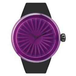 ODM Unisex-Armbanduhr ARCO Analog Silikon DD130-4