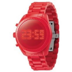 ODM Unisex-Armbanduhr JC/DC Phantime Digital Plastik JC-3