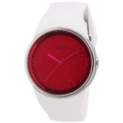 ODM Damen-Armbanduhr Blink Analog Silikon DD131-03