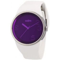 ODM Damen-Armbanduhr Blink Analog Silikon DD131-05