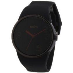 ODM Damen-Armbanduhr Blink Analog Silikon DD131-06