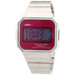 ODM Damen-Armbanduhr Mysterious VII Digital Edelstahl DD129-03