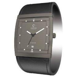Obaku Harmony Herren-Armbanduhr Titan V102G TJRB
