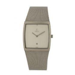 Obaku Harmony Herren-Armbanduhr V102G CCMC