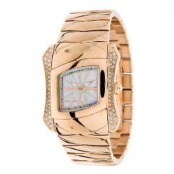 Pierre cardin Damen-Armbanduhr Papillon PC102132F02