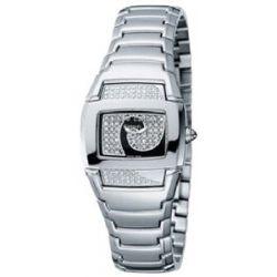 Pierre Cardin Damen-Armbanduhr 'Diamonds Collection' Tresor Vedette PC100922D02