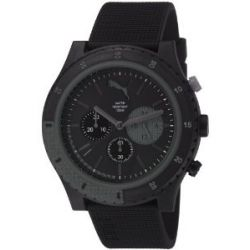 Puma Herrenuhr Motion Gents