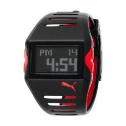Puma Herrenuhr Top Flow 4404734