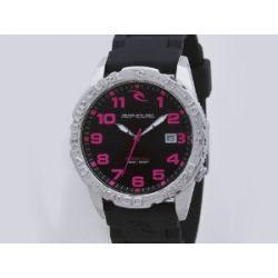 Rip Curl Damen-Armbanduhr Cortez Pu Analog Plastik A2486G_90