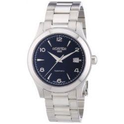 Roamer Herren-Armbanduhr XL ROTODATE Analog Automatik Edelstahl 950660 SM2