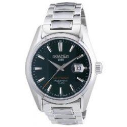 Roamer Herren-Armbanduhr XL SEAROCK Analog Automatik Edelstahl 210633 SM4