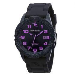 Rip Curl Damen-Armbanduhr XL Cortez Midnight Analog Plastik A2483G_90