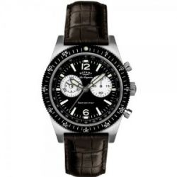 Rotary Mens Les Originales Chronograph Watch GS90030-19