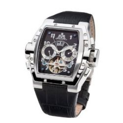 Rothenschild Herrenuhr Crusader Automatk RS-0812-LSG