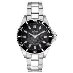s.Oliver Herren-Armbanduhr Quarz Analog SO-2210-MQ