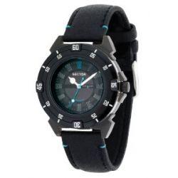 Sector Unisex-Armbanduhr Expander 60 R3251197015