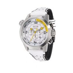 Sector Herren-Armbanduhr Oversize R3271602145