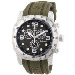 Timberland Herren-Armbanduhr XL Analog Quarz Silikon TBL.13318JS/24