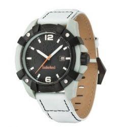 Timberland Herren-Armbanduhr XL CHOCORUA Analog Leder TBL13326JPGYB-02A