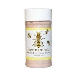 Bee Naturals, Queen Bee Facial Polish, 2 oz