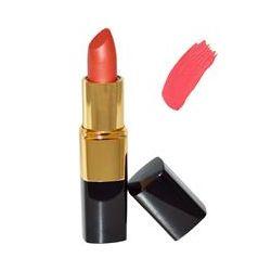 Bee Naturals, Luxury Lipstick, Guava No. 4, 1 Lipstick