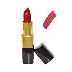 Bee Naturals, Luxury Lipstick, Poppy No. 11, 1 Lipstick