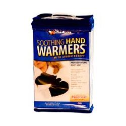 Bed Buddy, Soothing Hand Warmers with Aromatherapy, One Size Fits All, 1 Pair