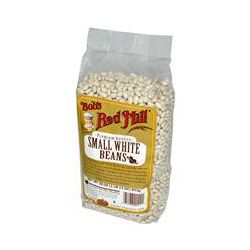 Bob's Red Mill, Small White Beans, 29 oz (822 g)