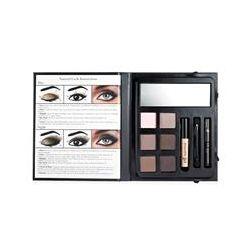 E.L.F. Cosmetics, Beauty Book, Natural Look, 9 Piece Set