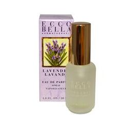 Ecco Bella, Aromatherapy Spray, Lavender, 1.0 fl oz (30 ml)