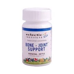 Eclectic Institute, Bone - Joint Support, 390 mg, 45 Veggie Caps