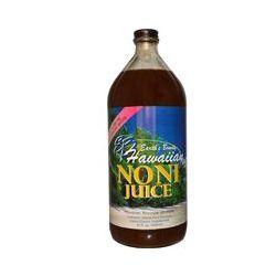 Earth's Bounty, Hawaiian Noni Juice, 32 fl oz (946 ml)