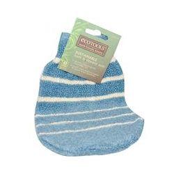 EcoTools, Sustainable Bath & Shower Mitt, 1 Mitt