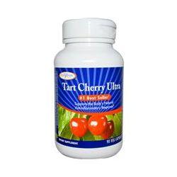 Enzymatic Therapy, Tart Cherry Ultra, 90 Veggie Caps