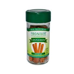 Frontier Natural Products, Cinnamon Sticks, 1.28 oz (36 g)