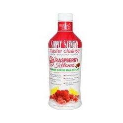 Herbal Clean, Simply Slender, Master Cleanse, 32 fl oz (946 ml)