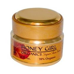Honey Girl Organics, Super Skin Food, 1 fl oz