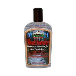 Miracle II Soap, Miracle Neutralizer, Nature's Miracle for the Total Body, 22 fl oz (638 ml)