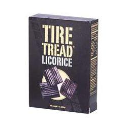 Tubi's, Tire Tread Licorice, 7 oz (200 g)