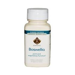 Savesta, Boswellia, 60 Veggie Tabs