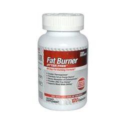 Top Secret Nutrition, LLC, Fat Burner, 120 Capsules