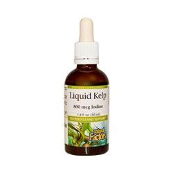 Whole Foods Liquid Iodine With Kelp