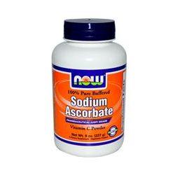 Now Foods, Sodium Ascorbate, 8 oz (227 g)