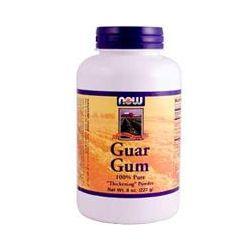 Now Foods, Healthy Foods, Guar Gum, 8 oz (227 g)