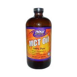 Now Foods, Sports, MCT Oil, 32 fl oz (946 ml)